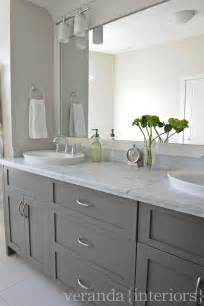 Bathroom Cabinets Ideas Designs Gray Bathroom Vanity Design Ideas