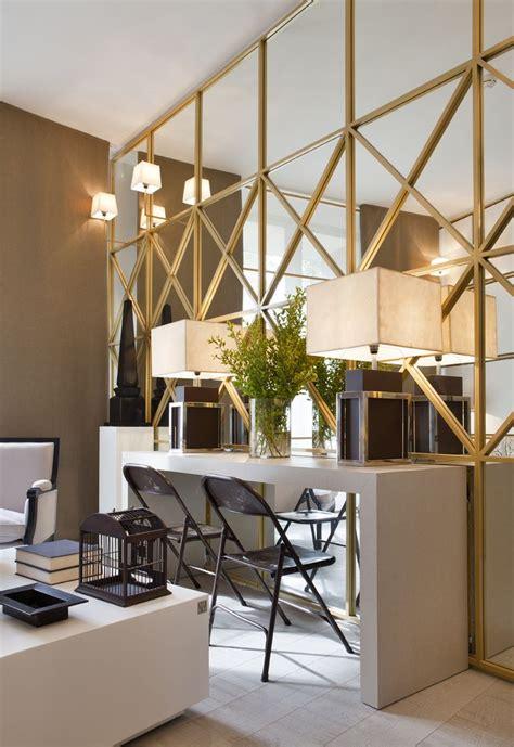 home interiors mirrors modern interior design mirrorwall contemporary interior
