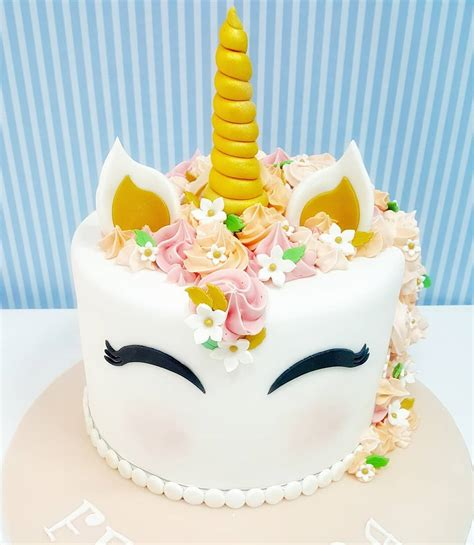instagram unicorn cake ideas partymazing