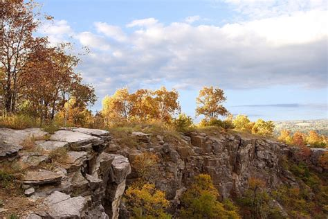 ruffner mountain nature preserve