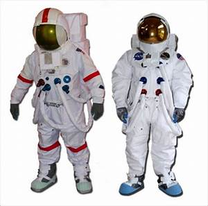 Cool Space Suits Design - Pics about space