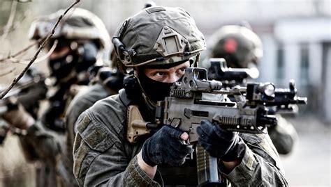 german special forces  gsg ksk ksm