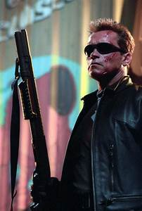 Cineplex.com | Terminator 3: Rise of the Machines