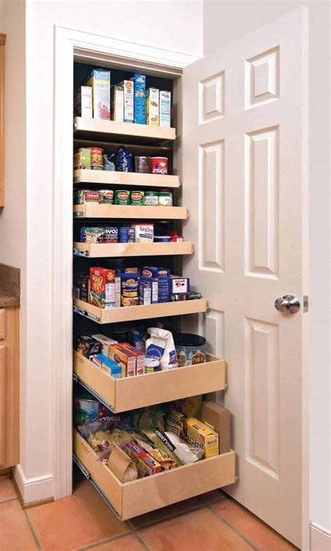 Pantry Cabinet Design Ideas by Small Kitchen Pantry Cabinet Home Furniture Design