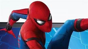 Parker! We Got a New Promo Image for Spider