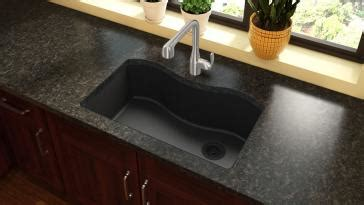 e granite kitchen sinks elkay elgus3322r quartz classic 33 quot kitchen sink 3536