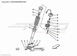 Available Part Diagrams 11 In Front Suspension