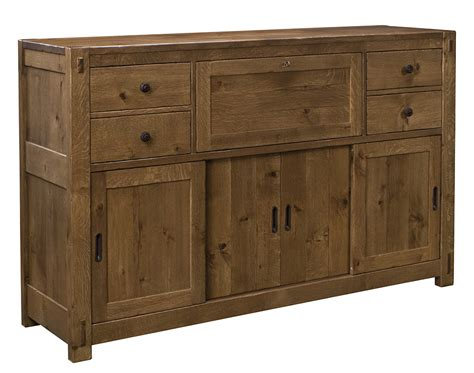 Strand Sideboard by Strand Way Buffet Mission Collection Stickley Furniture