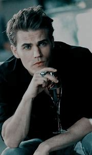 Stefan Salvatore Wallpapers - Top Free Stefan Salvatore ...