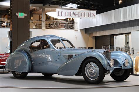 Последние твиты от bugatti (@bugatti). Takeyoshi images: Bugatti type 57 atlantic