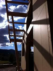 Exposition Soleil Maison : depierresetdebois 23 ardeche maison en paille toiture ~ Premium-room.com Idées de Décoration