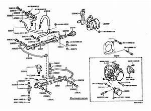 Toyota 4 Runner Truckvzn110l-crpdea