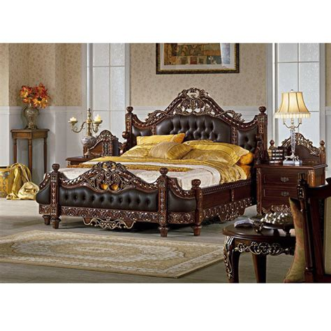 indian style mirrors bedroom set carving upholstered reproductions