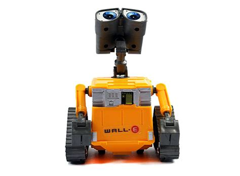 Toy Robot Figure Car Wall-e W8001, Buy At Lowest Prices