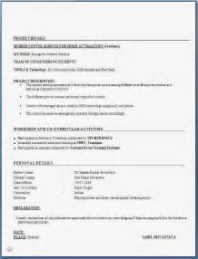 best resume format for engineering students freshersworld chemical fresher engineer resume format free download
