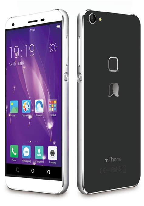 phone for mango phone launched mphone 5s 3d touch 5 inch metal