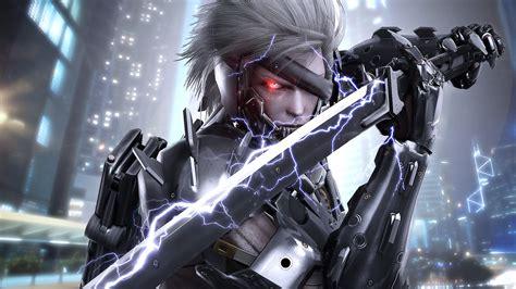 Metal Gear Solid Wallpaper 1080p Raiden Metal Gear Vs The Thing Battles Comic Vine