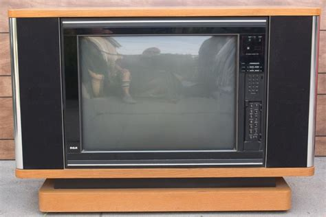 rca console tv for sale classifieds