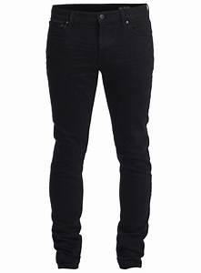 Svarta jeans kille