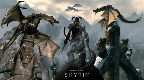 skyrim hd game wallpapers hd wallpapers high definition