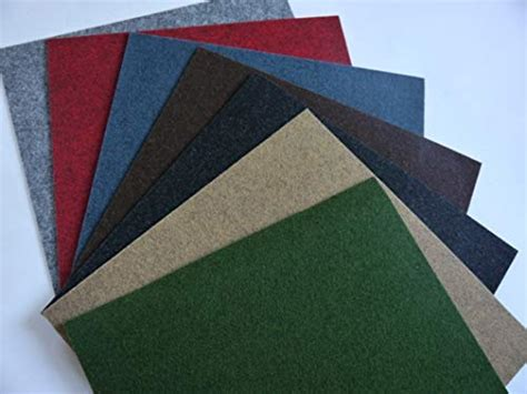Andiamo Self-adhesive Felt Carpet Tiles Pack (4m²), Available In 6 Colours, Equiv. €0,99 Each Baxters Carpet Cleaning Melbourne Fl Marquee Carpets Cheshunt Companies San Antonio Tx Carpetright Single Bed Frames Red Okc Hefner Marine Cut Pile Milliken Tiles Salon