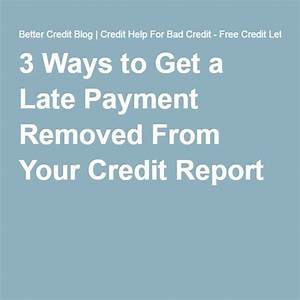 17 best images about credit on pinterest letter sample With letters to help fix your credit