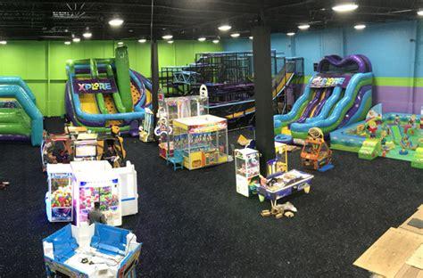 Xplore Family Fun Center To Open In Port Jefferson Station