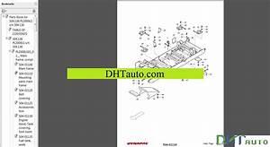 Dynapac Wiring Diagram