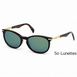 Lunette De Soleil Diesel : diesel dl0157 05q noir vert miroit so lunettes ~ Maxctalentgroup.com Avis de Voitures