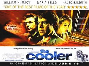 The Cooler Movie Poster (#2 of 3) - IMP Awards