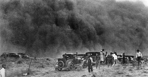 tragic   americas dust bowl