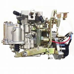New Carburetor Carb For Nissan 720 Pickup 2 4l Z24 Engine