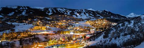 snowmass hotels condos lodging  vacation rentals