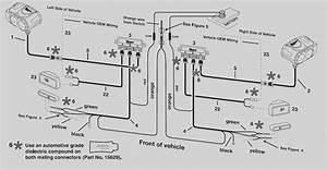 Fisher Minute Mount 2 Plow Wiring Schematic
