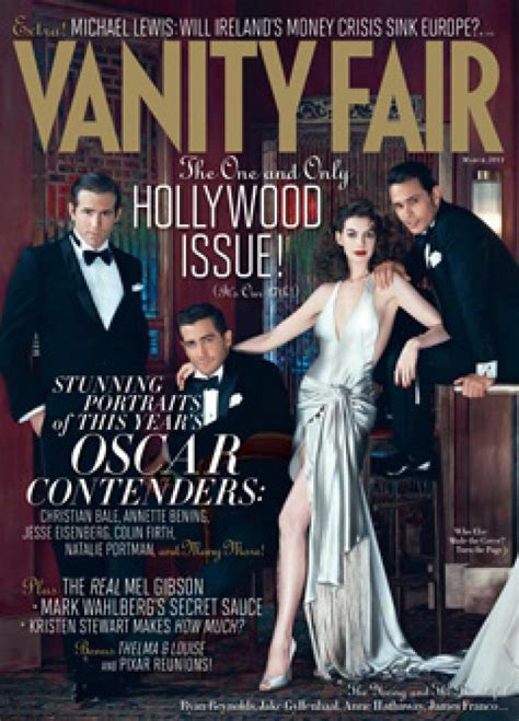 vanity fair articles vanity fair issue debuts with slightly more