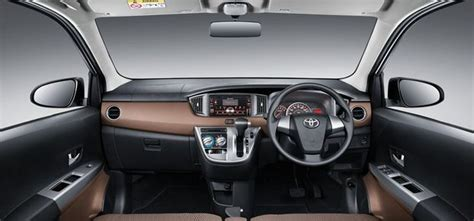 Toyota Calya Backgrounds by 5 Fitur Interior Unggulan All New Calya Matic Tipe E Dan