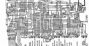 Wiring Diagrams Of 1958 Chevrolet V8