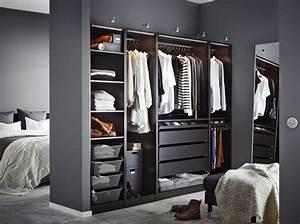 dressing pas cher nos solutions elle decoration With dressing chambre pas cher
