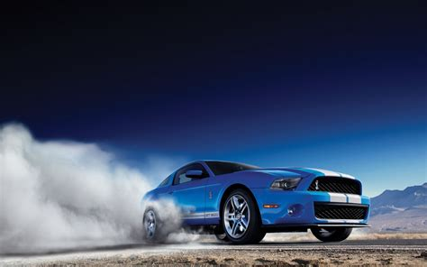 Ford Shelby Gt500 2012 Wallpapers
