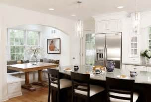 kitchen alcove ideas 22 stunning breakfast nook furniture ideas