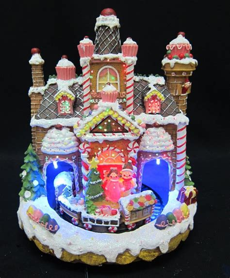 new hot sell best christmas decorations resins molding