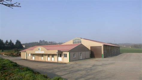 chambre agriculture 65 construction d une stabulation vaches laitières et vaches