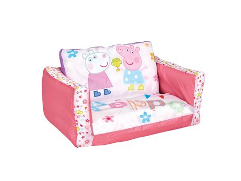 canapé convertible gonflable room studio canapé convertible gonflable peppa pig