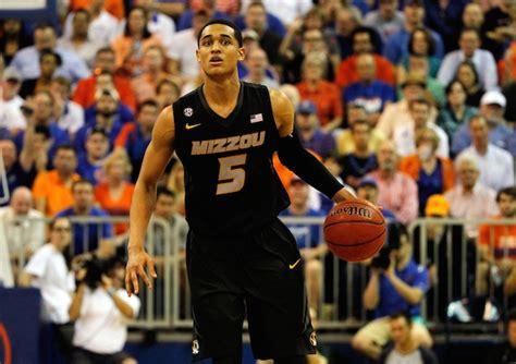 Birth place tampa, florida, united states. Jordan Clarkson leaving Missouri to pursue the NBA ...