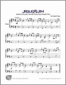 Jerusalem  Hymn