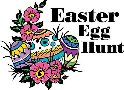 community white pine community easter egg hunt