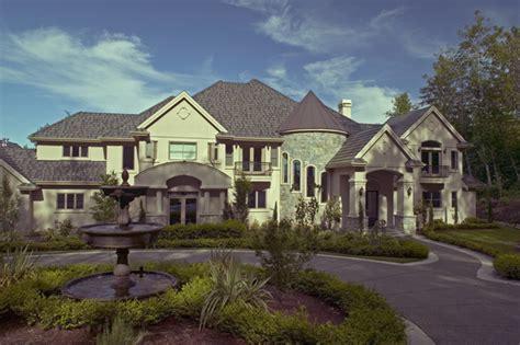 european style house european style homes