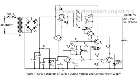Power Supply Page Circuits Next