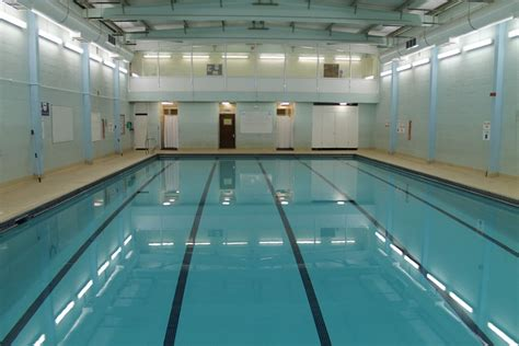 Moulsham High School Swimming Pool  Marlin's Swim School