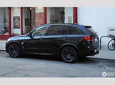 BMW X5 M F85 31 January 2016 Autogespot